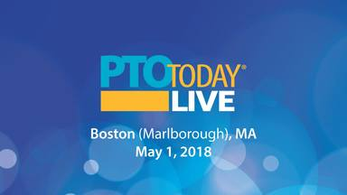 Jambette and Premier Park & Play at the PTOtodaylive Boston