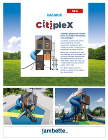 The CitipleX